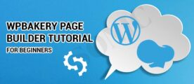 wpbakery page builder tutorial for beginners